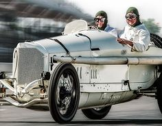 """Check out new work on my @Behance portfolio: """"Centennial Reunion at Indianapolis Motor Speedway"""" http://on.be.net/1HXfPid"""