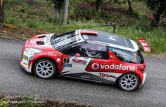 Rallye Vidreiro - José Pedro Fontes