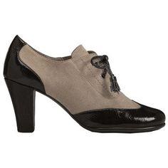 A2 by Aerosoles Stroler Shoes (Mink Combo) - Women's Shoes - 6.5 M