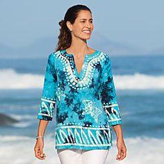 Image from http://www.ellingtonsummerclothes.escholgroup.com.au/wp-content/uploads/2013/10/womens_batik_shirts1.jpg.