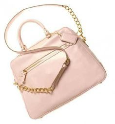 emily schuman pink handbag   Coach bags has collaborated with 4 personal style bloggers to create ...