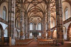 148256-004-493A844C.jpg (550×369)  MARBURG CHURCH GERMANY  SAINT ELIZABETH'S