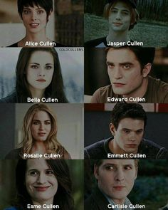 Rosalie's last name is Hale, and so is Jaspers. Twilight Poster, Twilight Saga Quotes, Twilight Saga Series, Twilight New Moon, Twilight Movie, Edward Cullen, Alice Cullen, The Cullen, Edward Bella