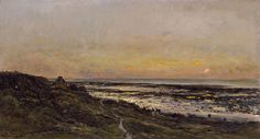 Mark your calendars! Only a few more days to see Daubigny, Monet, Van Gogh at the Taft Museum of Art