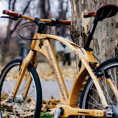 Галерея - Сайт woodcustombikes!