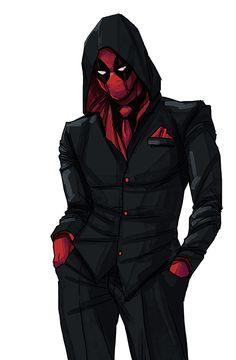 Long time no seec Deadpool X Spiderman, Deadpool Funny, Spiderman Art, Deadpool Pics, Deadpool Fan Art, Deadpool Wallpaper, Avengers Wallpaper, Marvel Fan Art, Marvel Heroes