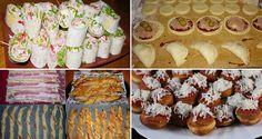 9 úžasných receptov, na ktorých si pochutnáte pri športových prenosov v TV Sushi, Brunch, Food And Drink, Treats, Snacks, Cooking, Breakfast, Mini, Tv