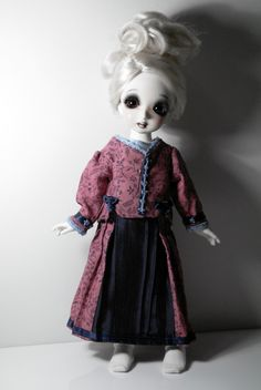 Mimi Swap Outfit Front