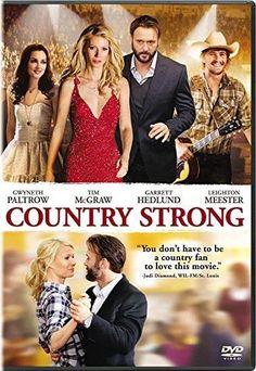 Gwyneth Paltrow & Tim McGraw & Shana Feste-Country Strong