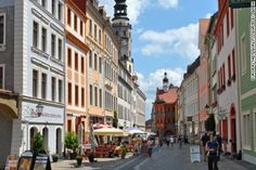 Great day trips from Berlin