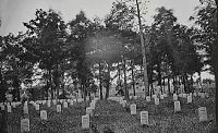 The History of the U.S. National Cemetery System