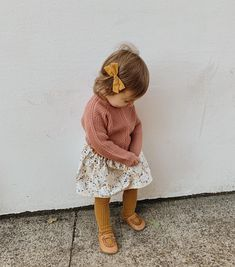 725ec782d97b 32 Best Baby girl fall clothes images