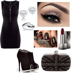 """Untitled #326"" by coolale on Polyvore"
