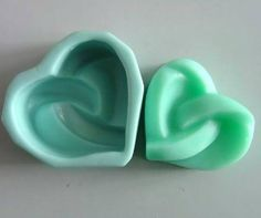 Heart Soap Mold Flexible Silicone Mould For Handmade Soap Candle Candy Cake Fimo Resin Crafts Soap Molds, Resin Molds, Silicone Molds, Biscuit, Bath Bomb Molds, Candle Art, Candy Crafts, Candy Molds, Chocolate Molds