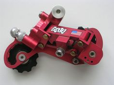 90´s Paul components derailleur