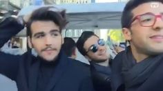Il Volo's American Diary for 'Sorrisi.com', in Los Angeles (12.10.2015).  No Copyright infringement intended. I own absolutely none of these videos (unless otherwise stated). All Copyrights belong to their respective owners.