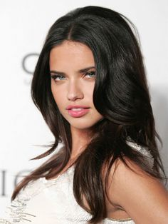 Adriana Lima. So beautiful