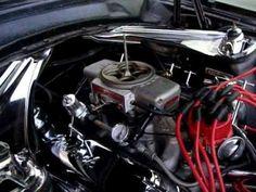 Maverick V8 com injeção eletronica POWERJECTION III