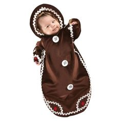 Do you know the muffin man? The muffin man the muffin man! Your little cutie can be an adorable gingerbread now! Gingerbread Baby Shrek Costume includes a brown. Halloween Bebes, Cute Baby Halloween Costumes, First Halloween, Christmas Costumes, Funny Baby Costumes, Movie Costumes, Infant Costumes, Helloween Party, Candy Costumes