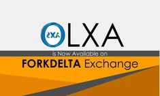 Buy and Sell OLXA #CryptoAsset Today on @ForkDelta at https://forkdelta.github.io/#!/trade/OLXA-ETH  Feel free to buy OLXA directly through our website https://www.OlxaCoin.com with special bonuses during the #ICO #TokenSale. #ForkDelta #OLXA #Trade #Market #Exchange #Listed