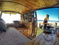 """Gefällt 22.3 Tsd. Mal, 239 Kommentare - Vanlife   Travel   Adventure (@project.vanlife) auf Instagram: """"Breakfast is served! Photo by @roamingwithrob #projectvanlife"""""""