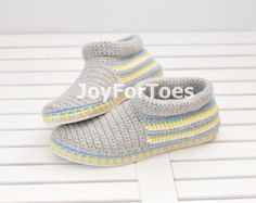 Jeans Crochet Boots Shoes for the Street Woman Boho Style Made to Order Lace…