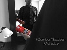 Caballeros: Frescura de los pies a la cabeza usando el combo de productos de Old Spice. Hay #cupones de descuento disponibles !  #Combos4Success #Ad http://soymamaencasa.com/2014/09/frescura-de-los-pies-a-la-cabeza-con-oldspice-cupones-combos4success-ad.html