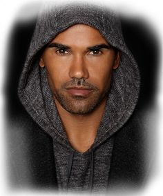 """Wow!  Who knew!  Shemar has a rep as a playboy in Hollywood.  But this is a link to his website.  He has a whole line of clothes and accessories called """"Baby Girl"""" that raises money for MS research.  If you watch him talk about his early years, he is stuck at the hip to his momma, as he should be.  So when she was diagnosed with MS... well you get it.  You go, Shemar!"""