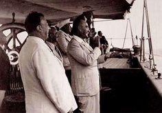 Mustafa Kemal Atatürk'ün az bilinen fotoğraflarından...  #TekAdamMustafaKemalATATÜRK pic.twitter.com/0wbTfrlHbL