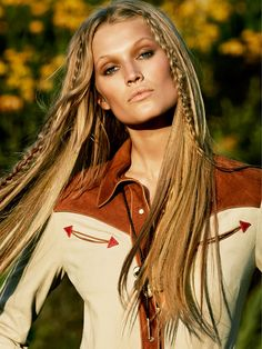 visual optimism; fashion editorials, shows, campaigns & more!: toni garrn by james macari for vogue mexico september 2014