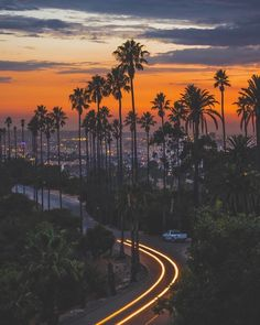 Los Angeles California by Nick Doe | CaliforniaFeelings.com #california #cali #LA #CA #SF