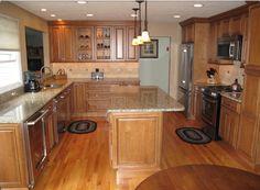 Wedekind Kitchen In Cumberland, Rhode Island