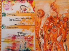 Meet Our Spotlight Artist - Anna Friesen — Art to the 5th