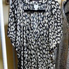 Blouse Plus size 2x jacyln smith Jaclyn Smith Tops Blouses