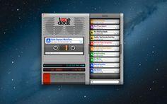 TapeDeck for Mac