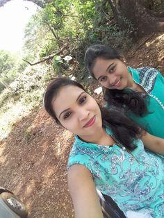 Indian Girls, Hoop Earrings, Atc, College, Beauty, Fashion, Beleza, Moda, University