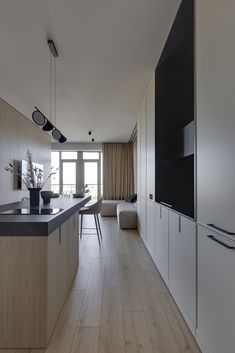 Image may contain: wall, sink and indoor Minimalist Interior, Modern Interior, Interior Architecture, Interior Design, Contemporary Bedroom Furniture, Home Comforts, Apartment Interior, Dining Furniture, Behance