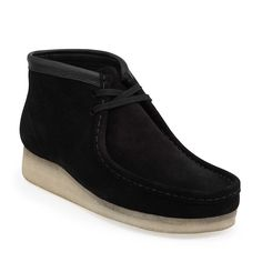 Wallabee Boots, I miss these shoes.