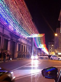 Natale 2013. Roma