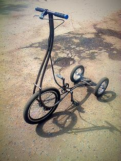 curb master moves stand up bikes d1 bicycle trike. Black Bedroom Furniture Sets. Home Design Ideas