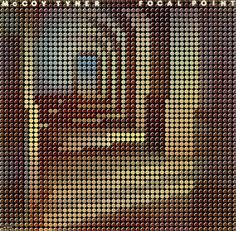 McCoy Tyner: Focal Point [Vinyl LP] [Stereo] [Cutout]