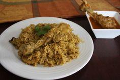 Cooking 4 all Seasons: Chicken Biryani Dindigul Thalappakatti Style ~ Step by Step | Weekend Cooking