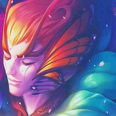Rakan Lol, Anime, Art, Art Background, Kunst, Cartoon Movies, Anime Music, Performing Arts, Animation