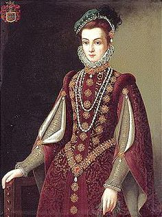 MANNER OF ALONSO SANCHEZ COELLO - 1570s-80s