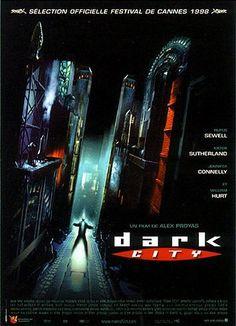 Dark City - Proyas