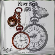 THIRD LIFE [ Frees, Gifts & Hunts ]: NEVER EVER - AUTUMN LOVE HUNT #33