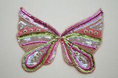 broderie de luneville haute couture - Recherche Google