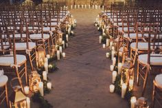 Gorgeous New Year's Eve Wedding by Logan Cole Photography and Seven Stems