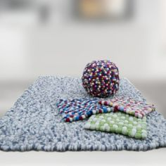 Equisite ball #carpets and #poufs directly for #homedecor #interior#tappeti#tappiche#tapis#rugs#style#inspiration#india from #manufacturers(M/S NIKHILOVERSEAS) Composition: 100% Wool To order please... Email: mail@nikhiloverseas.in