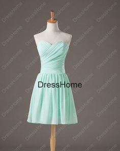 Etsy store that custom makes bridesmaid dresses.  Several colors to choose from.  $99
